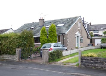 Thumbnail 4 bed semi-detached bungalow for sale in St James Drive, Burton-In-Kendal