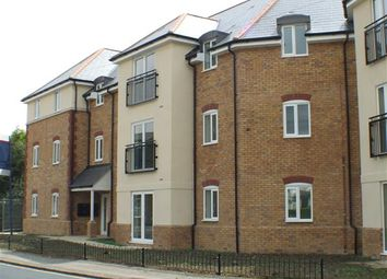 Joseph Court, Writtle Road, Chelmsford CM1. 2 bed flat