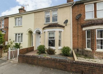 Thumbnail 3 bed terraced house for sale in 161 Cranbury Road, Eastleigh, Eastleigh, Hampshire