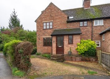 Thumbnail 3 bed semi-detached house for sale in Dulverton Place, Moreton In Marsh, Gloucestershire