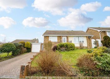 Beechwood Gardens, St. Leonards-On-Sea, East Sussex TN37. 2 bed detached bungalow for sale