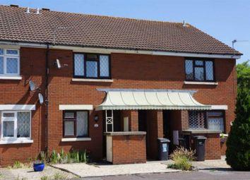 Thumbnail 1 bed maisonette to rent in Boveridge Gardens, Bournemouth