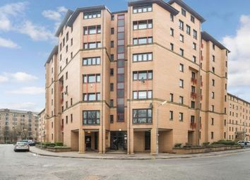 Thumbnail 2 bed flat for sale in Parsonage Square, Collegelands, Glasgow, Lanarkshire