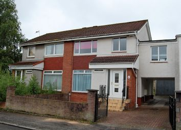 Thumbnail 4 bed semi-detached house for sale in Bedale Road, Burntbroom