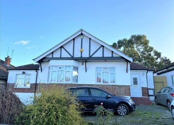 4 bed bungalow for sale in Tudor Close, Kingsbury, London NW9