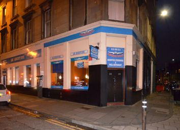 Thumbnail Commercial property for sale in West Preston Street, Newington, Edinburgh