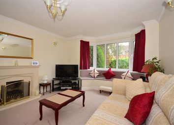 Thumbnail 3 bed detached house for sale in Tangier Way, Tadworth, Surrey