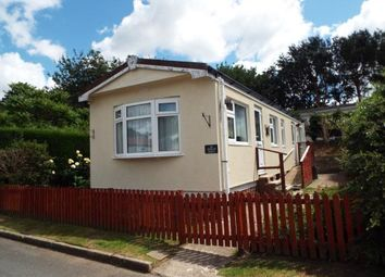 Thumbnail 1 bed property for sale in Rowantree Road, Lindow Farm, Mobberley, Cheshire