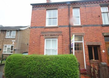 Thumbnail 2 bed shared accommodation to rent in Earle Street, Wrexham
