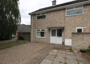 Thumbnail 5 bed property to rent in Northfields, Norwich