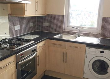 Thumbnail 2 bed flat to rent in Elm Road, Mannamead, Plymouth