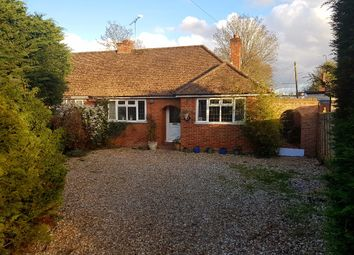 Thumbnail 4 bed bungalow for sale in Meadow Way, Bracknell