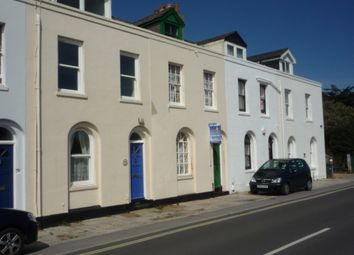 Thumbnail 3 bed terraced house to rent in Sea Front, Hayling Island
