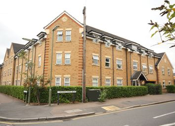 Thumbnail 2 bed flat to rent in North Road, Woking