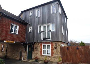 Thumbnail 5 bed link-detached house for sale in Bluecoat Pond, Christ Hospital, Horsham, West Sussex
