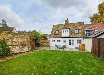 Thumbnail 2 bed end terrace house for sale in Cow Lane, Fulbourn, Cambridge