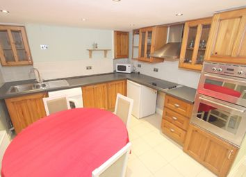 Thumbnail 3 bedroom terraced house for sale in Wellington Street, Greenbank, Plymouth