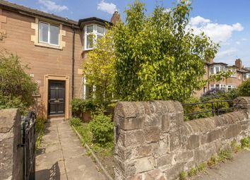 Thumbnail 4 bed terraced house for sale in Colinton Road, Edinburgh