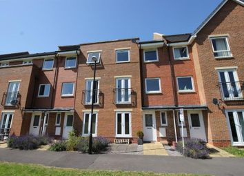 Thumbnail 4 bedroom town house for sale in Celsus Grove, Swindon
