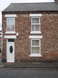 Thumbnail 2 bedroom end terrace house to rent in Johnson Street, Newcastle Upon Tyne