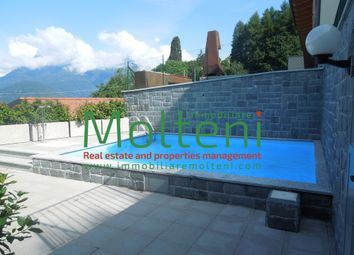 Thumbnail 2 bed duplex for sale in Regoledo, Perledo, Lecco, Lombardy, Italy