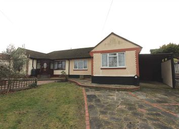 Thumbnail 2 bed bungalow for sale in Park View Court, Walters Close, Eastwood, Leigh-On-Sea