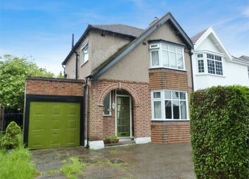 Thumbnail 3 bed semi-detached house for sale in Somervell Road, Harrow, Middlesex