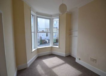 Thumbnail 1 bedroom flat to rent in Eton Terrace, Plymouth