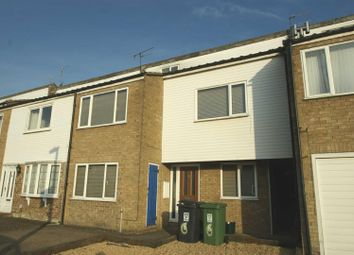Thumbnail Property to rent in Caernarvon Close, Hemel Hempstead