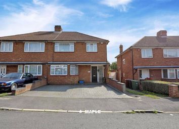 Duncan Way, Bushey, Middlesex WD23. 4 bed semi-detached house