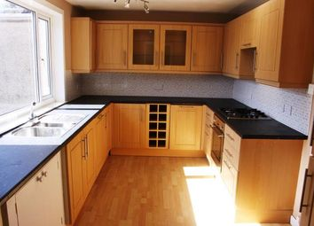 Thumbnail 2 bed terraced house to rent in Hillview Crescent, Ferryden, Montrose