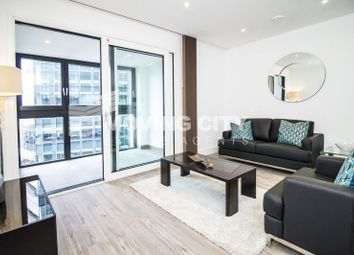 Thumbnail 1 bedroom flat for sale in Wiverton Tower, Aldgate Place, London