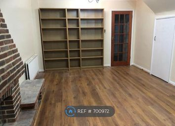 3 bed terraced house to rent in Howton Road, Bournemouth BH10