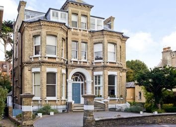 Thumbnail 3 bed flat for sale in Eaton Gardens, Hove, East Sussex