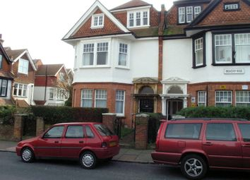 Thumbnail 2 bed flat to rent in Beachy Head Road, Eastbourne