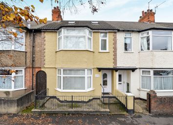 Thumbnail 4 bedroom terraced house for sale in Goddard Avenue, Hull