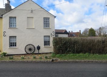 Thumbnail 3 bed semi-detached house for sale in Winslow Road, Granborough