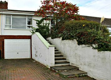 Thumbnail 2 bed bungalow for sale in Poplar Road, Bishops Itchington