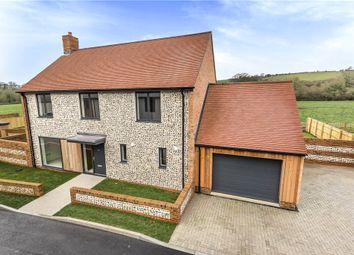 Thumbnail 4 bedroom detached house for sale in Broadridge Views, Sydling St. Nicholas, Dorchester, Dorset