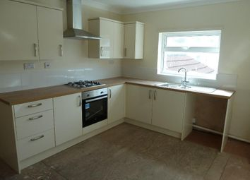 Thumbnail 2 bedroom flat to rent in Alliance Avenue, Hull