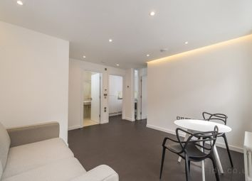 Thumbnail 1 bed flat to rent in West Street, Covent Garden, London