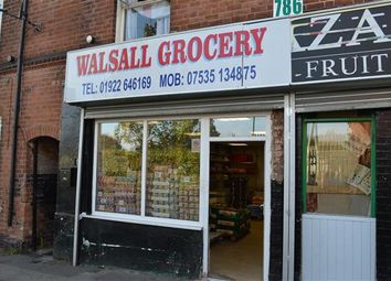 Thumbnail Commercial property for sale in Milton Street, Palfrey, Walsall