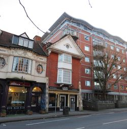 Thumbnail Flat to rent in Merchants Row, Caledonian Road, Bristol