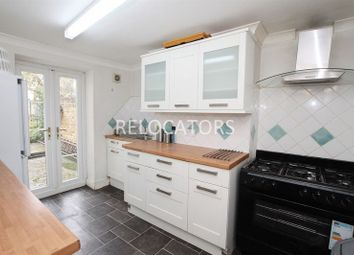 Thumbnail 4 bed terraced house to rent in Turners Road, London