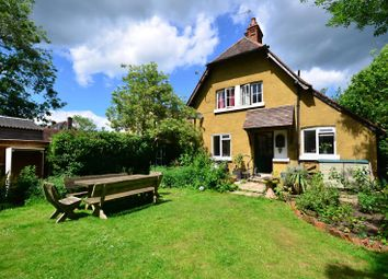 Thumbnail 3 bed detached house for sale in Gomshall Lane, Shere