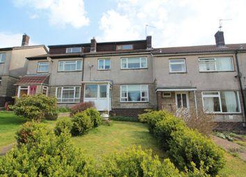 Thumbnail 4 bedroom terraced house for sale in Ael-Y-Bryn, Llanedeyrn