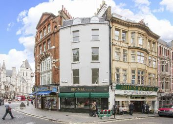 Thumbnail 3 bed flat to rent in Strand, Covent Garden, London