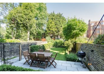 Thumbnail 2 bed flat to rent in Fellows Road, Hampstead, London