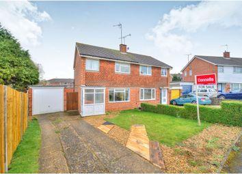 3 bed semi-detached house for sale in Bushy Close, Bletchley, Milton Keynes MK3