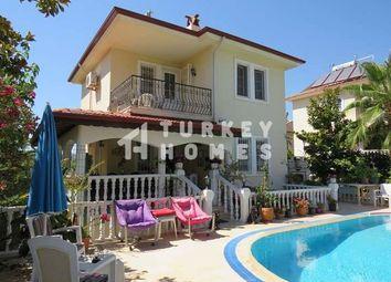 Thumbnail 3 bed villa for sale in Fethiye, Mugla, Turkey